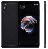 Телефон Xiaomi Redmi Note 5 3/32GB (черный)