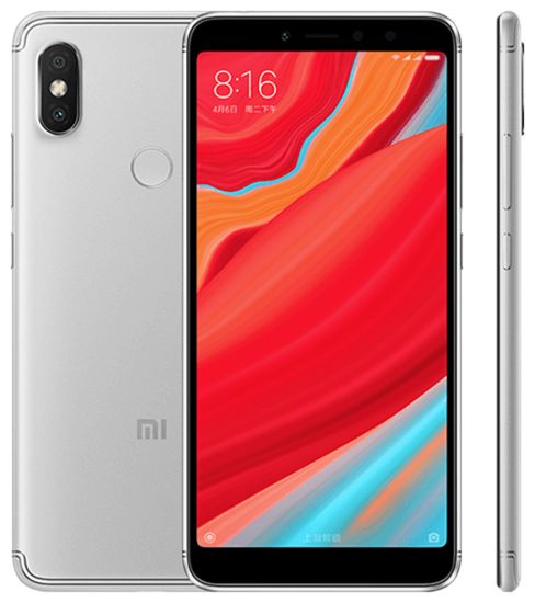Xiaomi Redmi S2 4/64GB (серый)