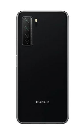 Honor 30s 6/128GB (чёрный)