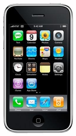 Apple iPhone 2G 16Gb