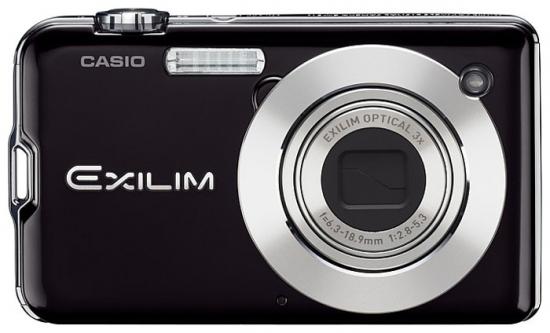 Casio Exilim Card EX-S12