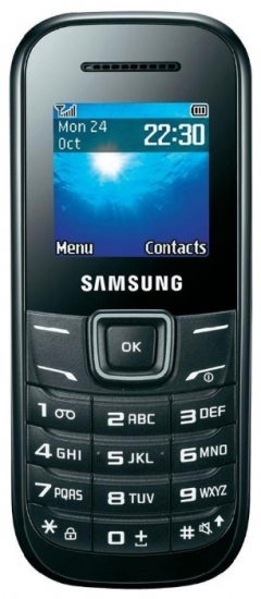 Samsung E1200